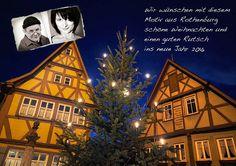 Maximilian Weinzierl – Fotografie – Blog: Über digitale Weihnachts-Karten