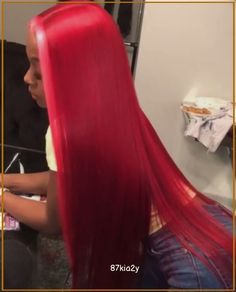 Lace Front Wigs, Lace Wigs, Light Pink Hair, Pink Wig, Natural Hair Styles, Long Hair Styles, Hair Laid, Baddie Hairstyles, Lace Hair