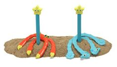 Horseshoes for kids