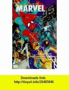 The Best of Marvel 1995 (9780785101697) Mark Gruenwald , ISBN-10: 0785101691  , ISBN-13: 978-0785101697 ,  , tutorials , pdf , ebook , torrent , downloads , rapidshare , filesonic , hotfile , megaupload , fileserve