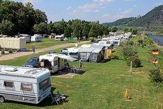 Rheincamping Siebengebirgsblick Empfohlen von Wohnmobilvermietung http://www.janremo.de