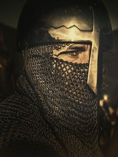 Image result for medieval knight face close up