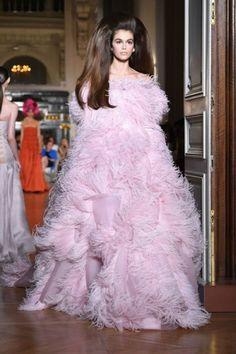 Роскошные платья Valentino 1