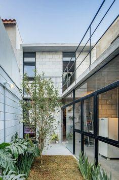 Casa Vila Matilde: arquitetura de qualidade e acessível