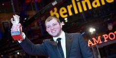 Anthony Bajon sacré meeilleur acteur à la Berlinale 2018.