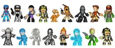Funko Announces Science Fiction Mystery Minis http://popvinyl.net/other/funko-announces-science-fiction-mystery-minis/  #mysterymini #sciencefiction