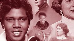 Celebrate women's history month, a free, interactive lesson.
