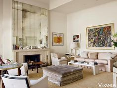 South Shore Decorating Blog: A Compelling Case For White: 40 Gorgeous White Rooms