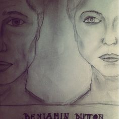 Benjamin Button... Own version!:)