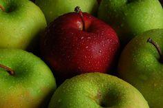 Les pommes françaises sont bien empoisonnées aux pesticides, la justice donne…