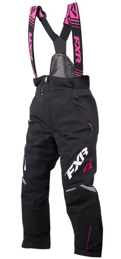 Buy fxr racing - women's - adrenaline - pants - insulated - snowmobile from the greatest selection of Insulated products Snowmobile Pants, Snowmobile Clothing, Women Brands, Clothing Company, Suspenders, Snow Boots, Motorcycle Jacket, Pants For Women, Racing