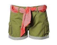 Newport Cargo Style Shorts
