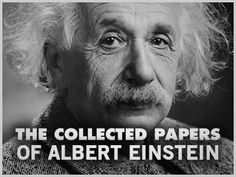 Download Free Ebooks, Legally » The Collected Papers of Albert Einstein (13 Volumes)