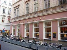 Café Diglas - Vienna - Austria