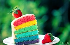 rainbowcakes