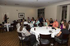 NLU Tampa Alumni Event 2013