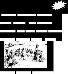 Kertas Soalan Bahasa Inggeris Kertas 2 Tahun 5 KSSR | worksheet | Pinterest | English, The box ...