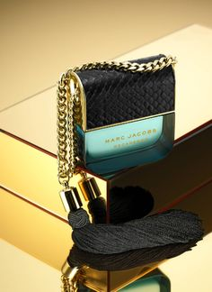 The latest scent from Marc Jacobs, Decadence is a sensual, luxurious woody fragrance that embodies the spirit of irreverent glamour. Plus, how gorgeous is this statement-making, handbag inspired bottle?