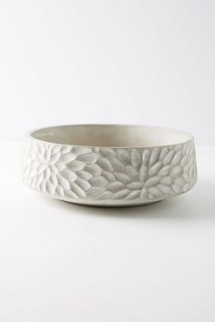 Buy the Chrysanthemum Pot and Anthropologie today at Anthropologie. - Buy the Chrysanthemum Pot and Anthropologie today at Anthropologie. Read c … - Pottery Wheel, Pottery Bowls, Ceramic Pottery, Pottery Art, Thrown Pottery, Slab Pottery, Porcelain Ceramics, Ceramic Bowls, Ceramic Art