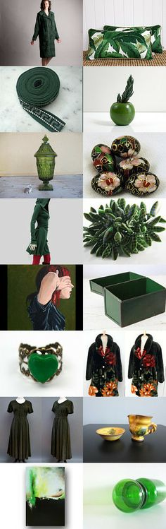 St. Patrick's Day by DivineOrders on Etsy--Pinned with TreasuryPin.com