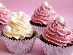 How To Make Cupcake Frosting - #cupcake, #frosting, #recipe