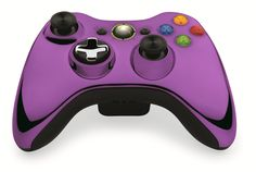 Custom Xbox 360 Controller  Wireless Glossy Half-Green Beige-And-Half-Light Green- Without Mods