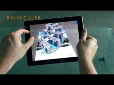Augmented Reality & Commercial Property - http://arnews.tv/candylab-augmented-reality-perspective/