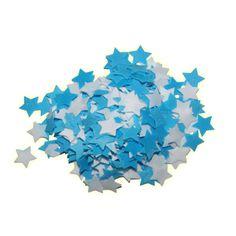 ✭ Confettis de bain moussant étoiles - 100gr et 1kg ✭
