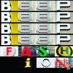 Beep Beep #fashion #davidbowie #fashionblogger #fashionweek #mercedesbenzfashionweek #berlin @mercedesfashionweek #mode #model #paris #london #newyork #wien #zürich #hamburg #düsseldorf #urban #urbanpoetry