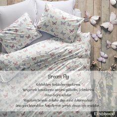 Kelebeklere fısıldadım rüyalarımı... #hibboux #butterflies #dream #life #style #bed #life