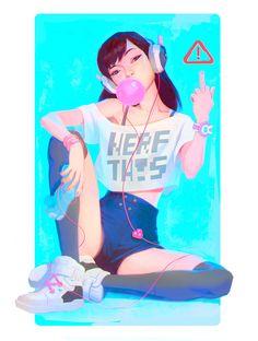 ArtStation - NERF TH!S, Jason Chan