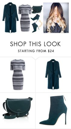 """""""fall"""" by timey on Polyvore featuring L.K.Bennett, Maiyet and Gianvito Rossi"""