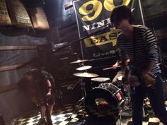 2015.10.11. at 90EAST #SCOPES