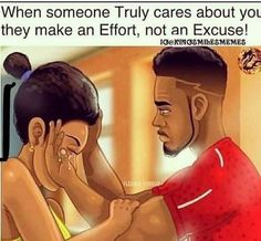 Real Relationship Quotes, Black Relationship Goals, Quotes About Love And Relationships, Cute Relationships, Good Man Quotes, Soulmate Love Quotes, True Love Quotes, Woman Quotes, Broken Hearted Girl