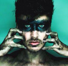 Joey Graceffa 2015 Calender: October