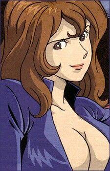 峰不二子 Ghibli, Dylan Dog, Lupin The Third, Manga List, Japanese Cartoon, Classic Cartoons, Manga Games, Vintage Posters, Anime Characters