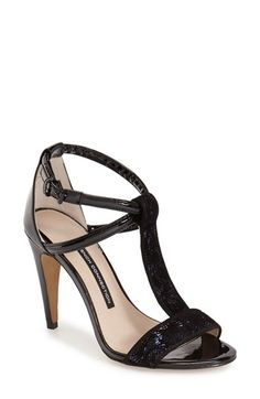 French Connection 'Naoma' Sandal (Women) available at #Nordstrom