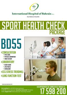 Our Sport Health Check Package helps you to get back in the game faster with great benefits on a range of services.