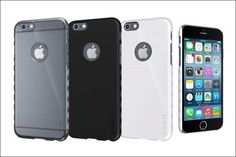 Best iPhone 6 Cases: Slim, Protective and Stylish iPhone 6 Clothing