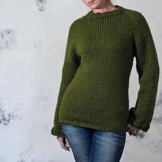 21 Best Easy Sweater Knitting Patterns Images In 2019 Crochet