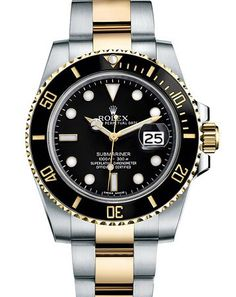 Buy a Rolex Submariner 116613 Black watch on Presentwatch http://www.presentwatch.com/classifieds/959378.html
