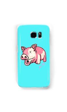 Mr. Pig by svartekorn