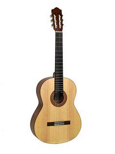 Yamaha 945975 - Guitarra clásica, satinada: Amazon.es: Oficina y papelería Acoustic Guitar, Music Instruments, Guitars, Musical Instruments, Acoustic Guitars