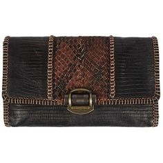 Chevron Weave Clutch Bag ($150) ❤ liked on Polyvore featuring bags, handbags, clutches, purses, bolsas, hand bags, chevron purse, leather hand bags, leather man bags and genuine leather handbags