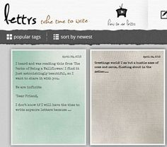 Lettrs Sends USPS Mail from Your Smartphone