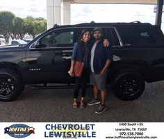 Michael was great! He was super quick and honest about everything every step of the way. It was so easy that I didn't feel like I was here very long at all. I would definitely buy here again! We are first time Chevrolet owners and are very happy with the experience! Thank you again Michael!! - Gerardo and Laura Guerrero #HappyCustomers #FridayFeeling
