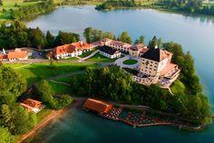 Schloss Fuschl - Buscar con Google