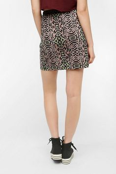 Urban Renewal Drapey Skirt