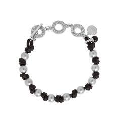 SENCE Copenhagen bracelet Copenhagen, Freedom, Beaded Necklace, Bracelets, Silver, Jewelry, Fashion, Liberty, Beaded Collar