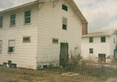 Harmony Church, Fort Benning, 1991